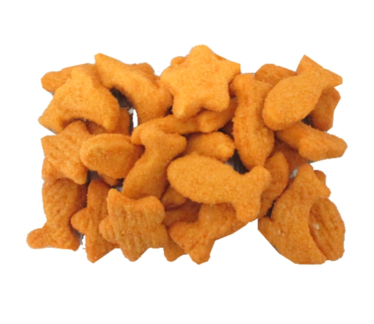 NUGGETS EL MAR